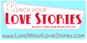 Lunch Hour Love Stories site graphic